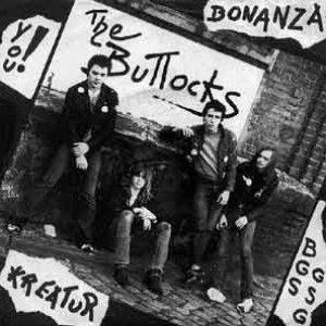 The Buttocks
