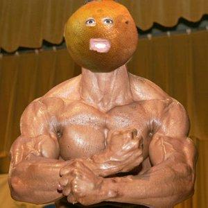Avatar för Grapefruit & Bodybuilding