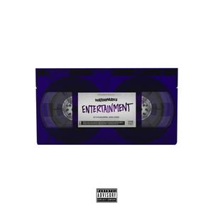 Entertainment Album Artwork