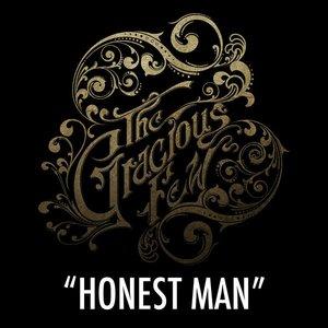 Honest Man - Single