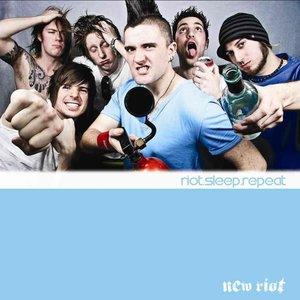 Riot.Sleep.Repeat