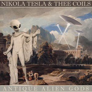 Antique Alien Gods