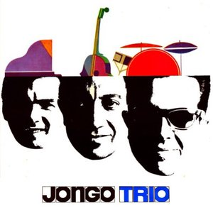 Avatar for Jongo Trio