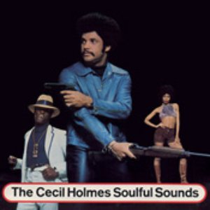 Avatar di The Cecil Holmes Soulful Sounds