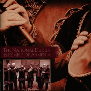 Аватар для The National Duduk Ensemble of Armenia
