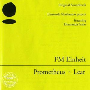 Prometheus, Lear