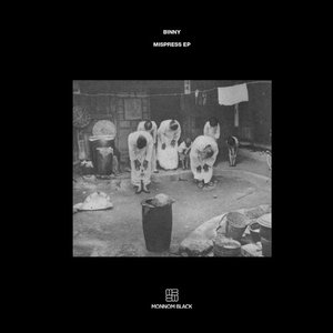 Mispress EP