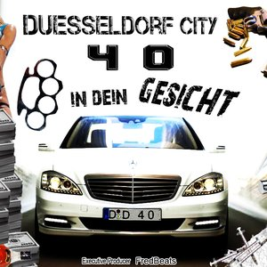 Avatar for Duesseldorf City