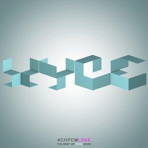 4chpcm love