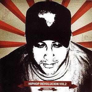 Hip Hop Revolucion Vol2