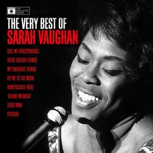 Sarah Vaughan - The Very Best Of
