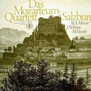 Avatar für Mozarteum Quartet Salzburg