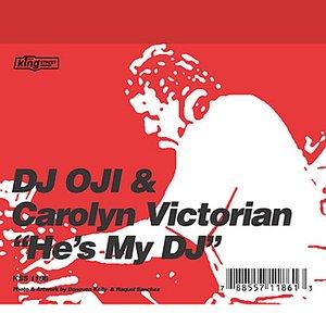 He's My DJ