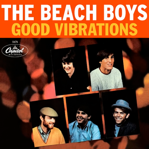 Good Vibrations 40th Anniversary