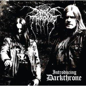 Introducing Darkthrone