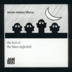The Best Of The Blues Nightshift