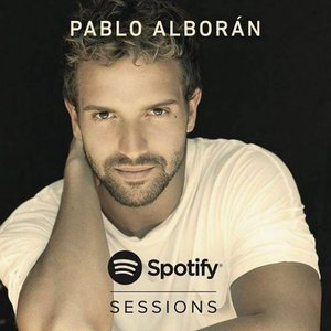 Pablo Alborán Spotify Sessions