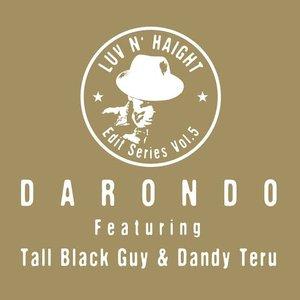 Luv N' Haight (Edit Series Vol.5: Darondo)