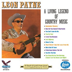 A Living Legend of Country Music