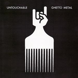 Ghetto Metal