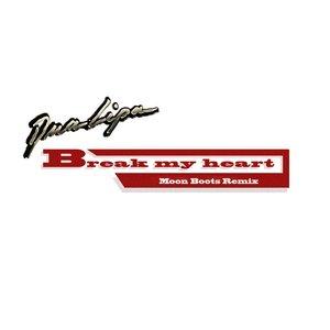Break My Heart (Moon Boots Remix)