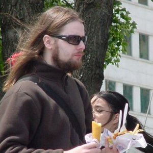 Avatar for Jared Wilson