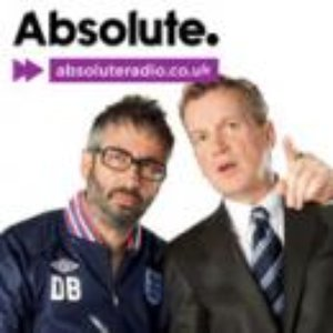 Avatar for Baddiel & Skinner's Absolute Radio Podcast