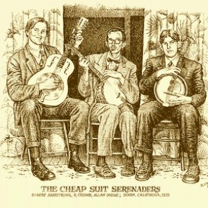 Avatar for R. Crumb and His Cheap Suit Serenaders