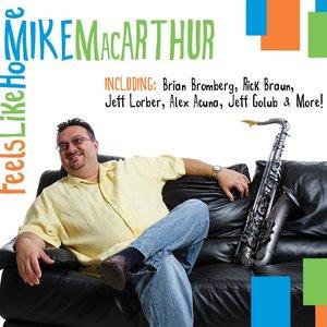 Mike MacArthur için avatar
