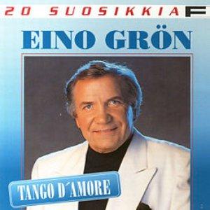 20 Suosikkia / Tango d'amore