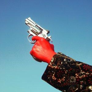 Red Hand Akimbo