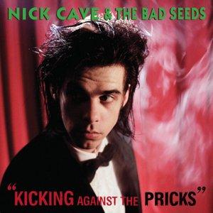 Image pour 'Kicking Against the Pricks'