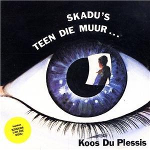 Image for 'Skadu's Teen Die Muur'