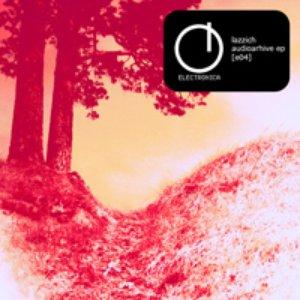 Audioarhive EP