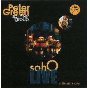 Soho Live At Ronnie Scotts (Disc 1)