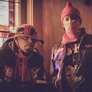 DJ Muggs & Mach-Hommy のアバター