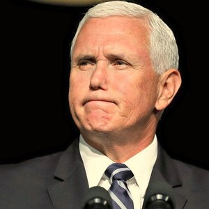 Avatar for Mike Pence