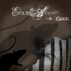 4 O'Clock EP