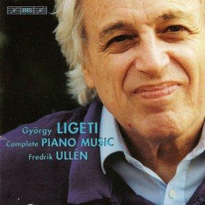 Ligeti: Complete Piano Music