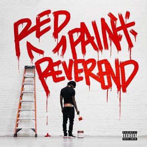 Red Paint Reverend