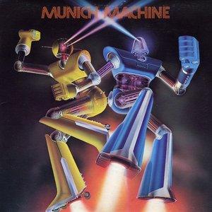 Munich Machine Introducing The Midnite Ladies