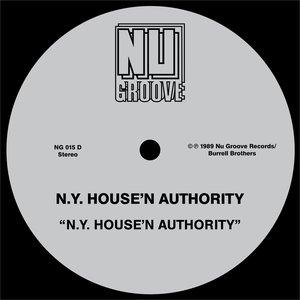 N.Y. House'n Authority