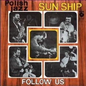 Awatar dla Sun Ship