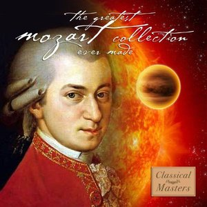 The Greatest Mozart Collection Ever Made