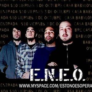Avatar för E.N.E.O.