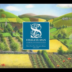 A Parcel Of Steeleye Span (Their First Five Chrysalis Albums 1972-1975)