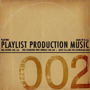 Playlist Vol. 2