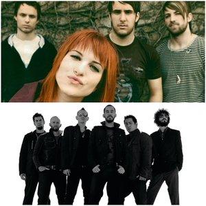 Avatar de Linkin Park & Paramore