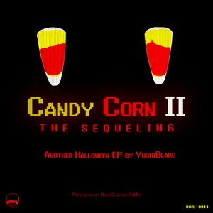 Candy Corn II: The Sequeling