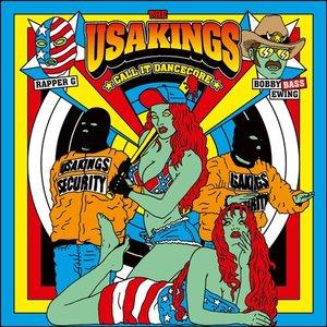 The USA Kings Call It Dancecore